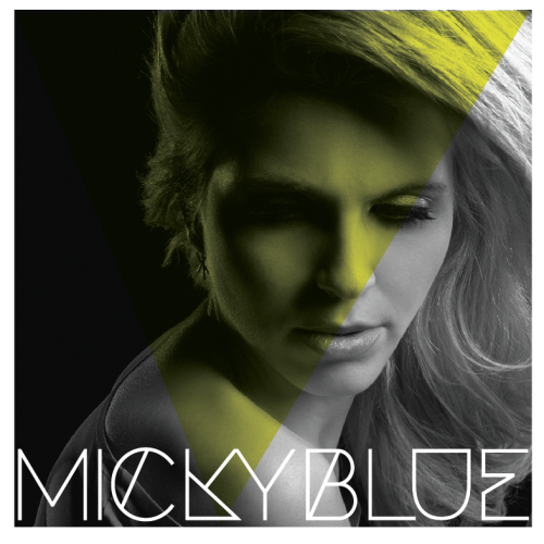 Micky Blue - Dark & Stormy