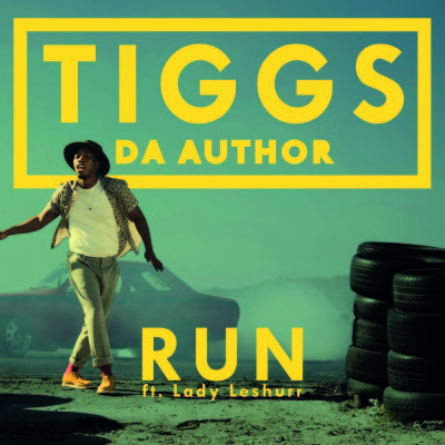 Tiggs- Run feat. LL ARTWORK