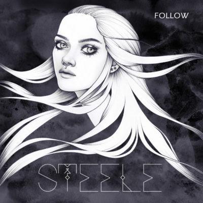 STEELE_Follow-Cover